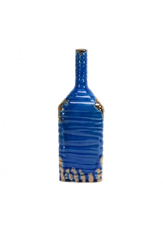 """Spahan 14.5"""" Decorative Ceramic Vase"""