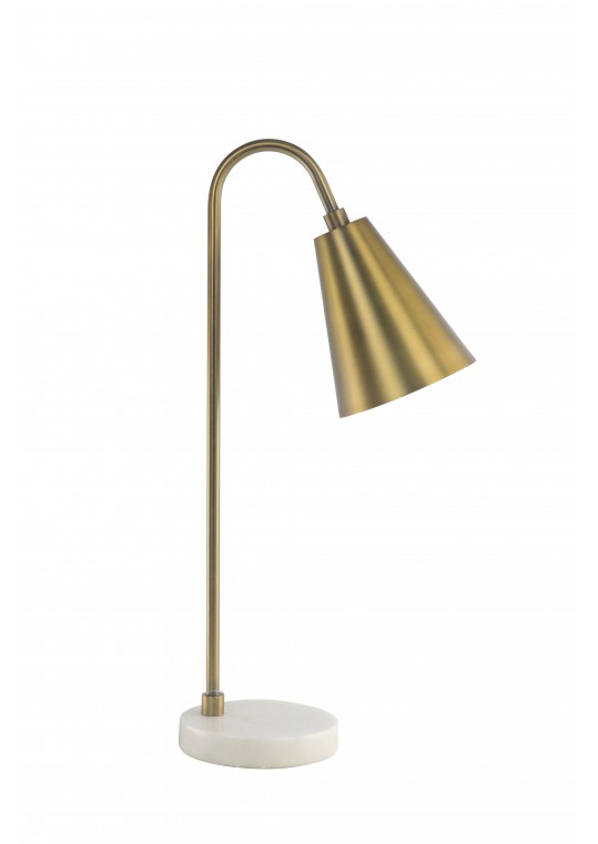 "23"" Goldie Table Lamp"