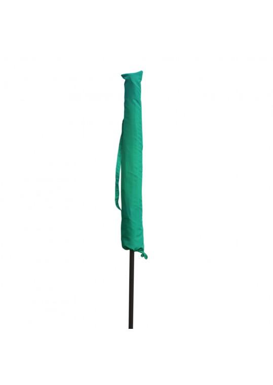 Umbrella Cover for 9' Umbrella - Green