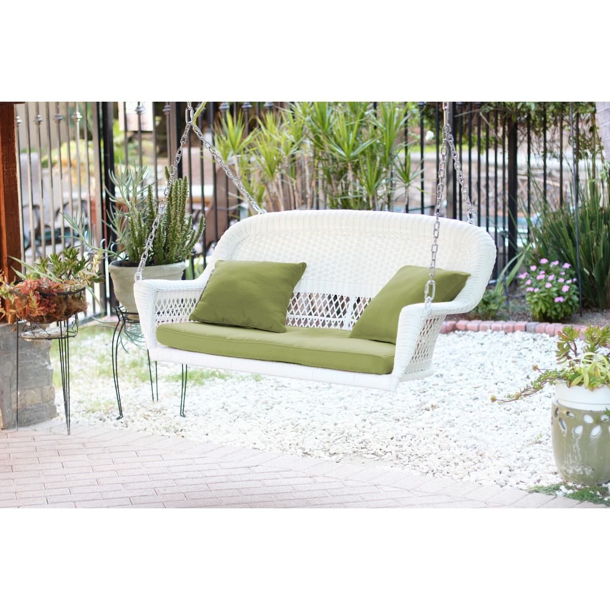 Brilliant Wicker Outdoor Patio Loveseat Paula Deen Outdoor Dogwood Pdpeps Interior Chair Design Pdpepsorg