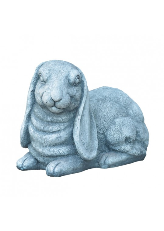 12 Inches Rabbit Statue