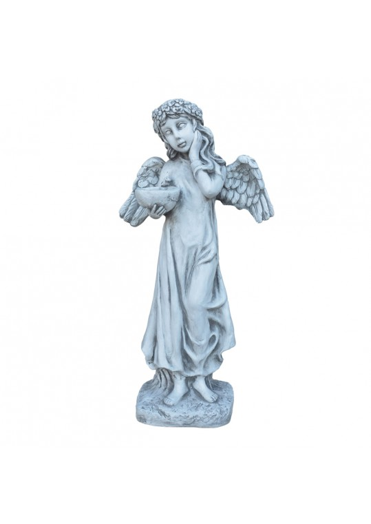 27 Inches Angel Statue