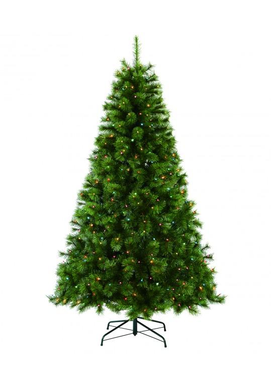 Aine 7FT Aspen Multi Tree