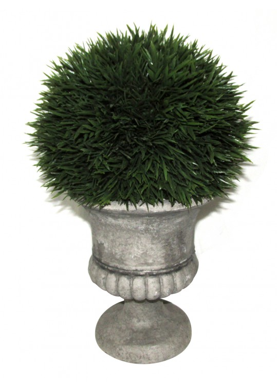 12 Inch Artificial Topiary