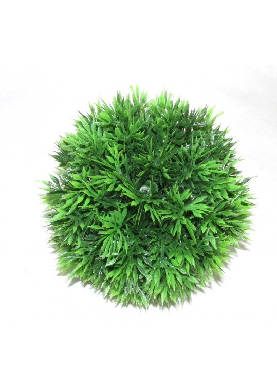 4.7 Inch Leaf Sphere