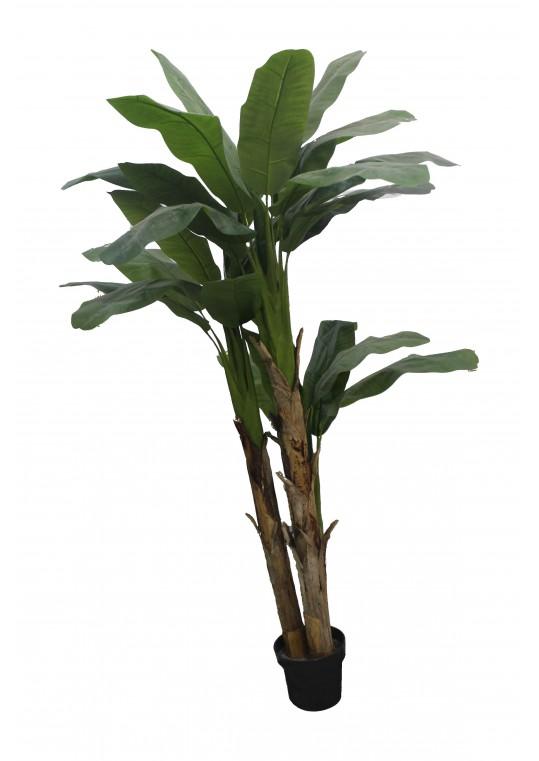 90 Inch Banana Leaf Tree
