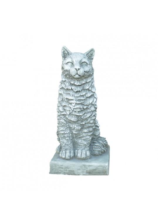 18inch Cat Statue